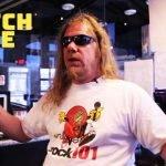 Outlaw Dave KLOL documentary trailer